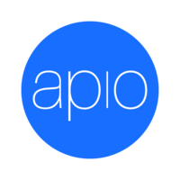 Логотип компании «Apio»