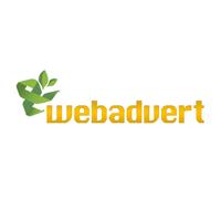Логотип компании «WebAdvert»
