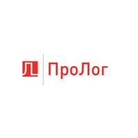 Логотип компании «ПроЛог»