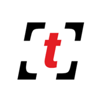 Логотип компании «TopTechPhoto»