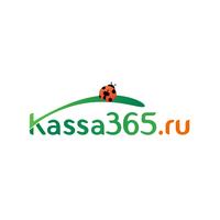 Логотип компании «Касса365»