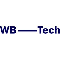 Логотип компании «WB—Tech»