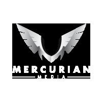 Логотип компании «MercurianMedia»