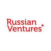 Логотип компании «Russian Ventures»