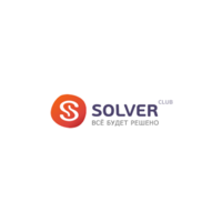 Логотип компании «КраудСолвер»