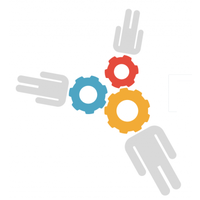Логотип компании «Промосила»