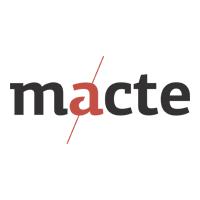 Логотип компании «Macte»