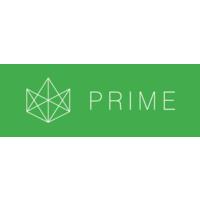 Логотип компании «Prime»
