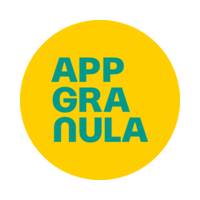 Логотип компании «APPGRANULA»