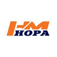 Логотип компании «Нора-М»