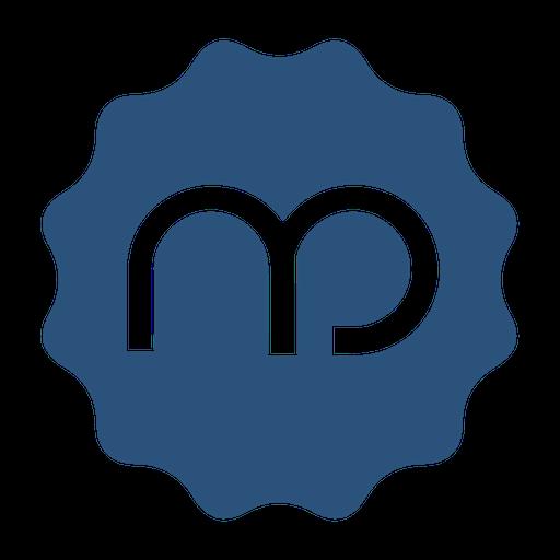 Логотип компании «Medesk»