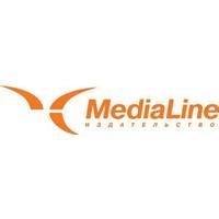 Логотип компании «ИД «МедиаЛайн»»