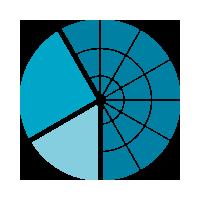 Логотип компании «Эффективный веб»
