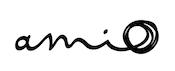 Логотип компании «A M I O»