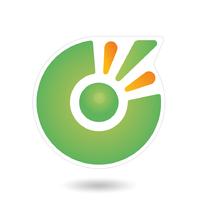 Логотип компании «Cốc Cốc»