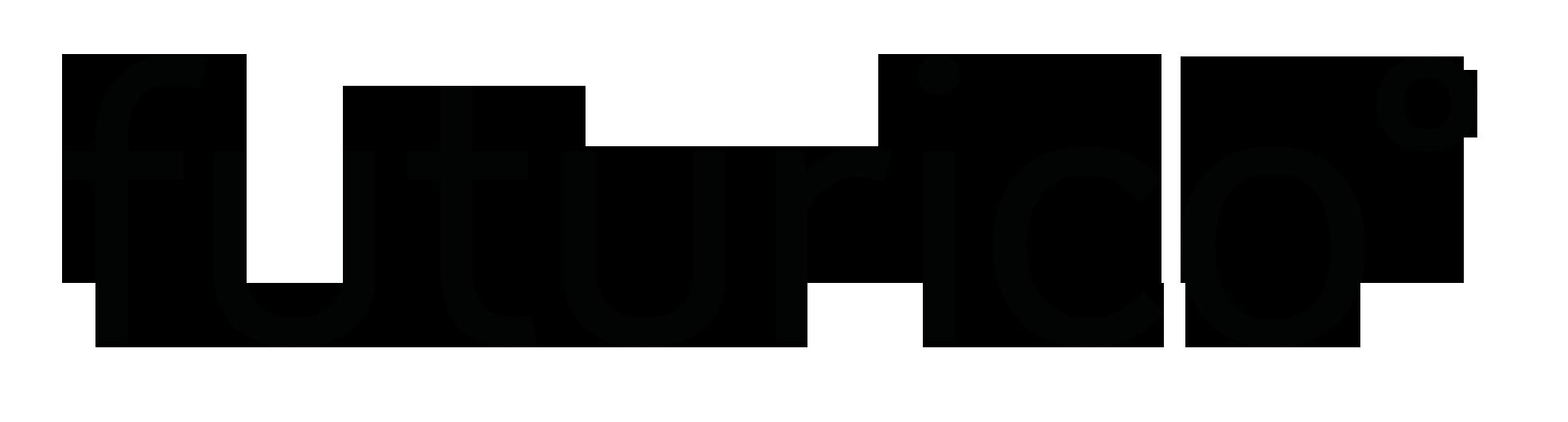 Логотип компании «futurico»