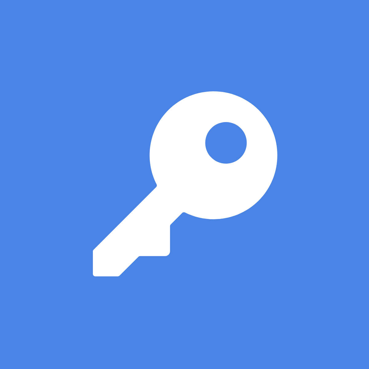 Логотип компании «Пассворк»