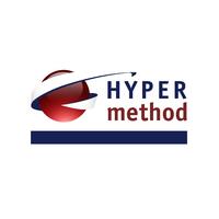 Логотип компании «ГиперМетод»