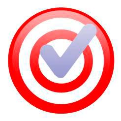 Логотип компании «Целевое Управление»