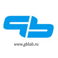 Логотип компании «Госбук Лаб»