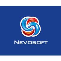 Логотип компании «Nevosoft»