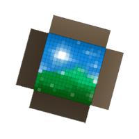 Логотип компании «Bitbox»