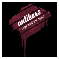 Логотип компании «Unlikers»