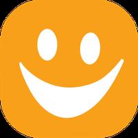Логотип компании «Startsmile»