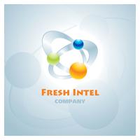 Логотип компании «ООО ФРЕШ ИНТЕЛ»