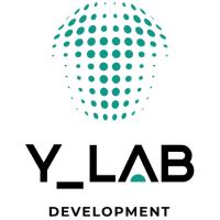Логотип компании «YLab»