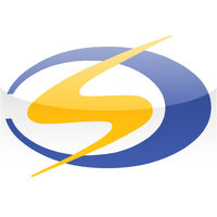 Логотип компании «Элек.ру»