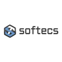 Логотип компании «Softecs»