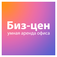 Логотип компании «Biz-cen»