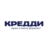 Логотип компании «KREDDY»