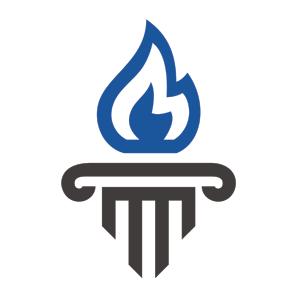 Логотип компании «МедиариуМ»