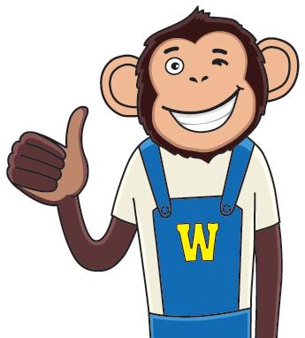 Логотип компании «WE SHIP 2 YOU»