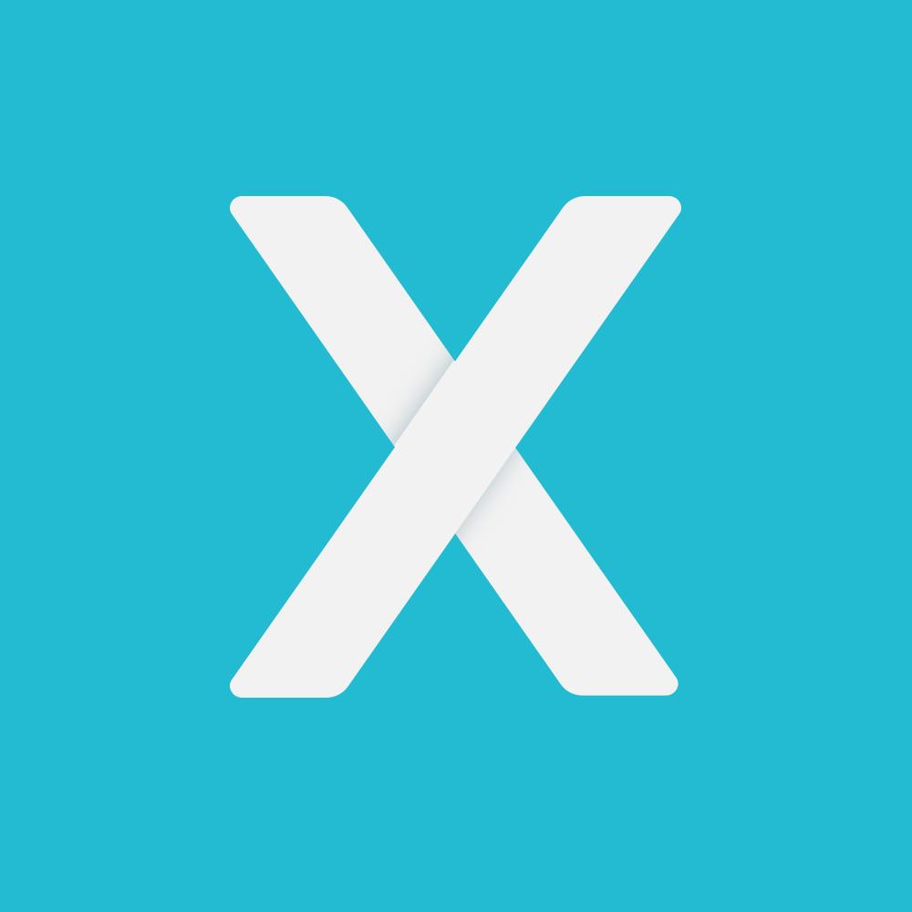 Логотип компании «Хантфлоу»