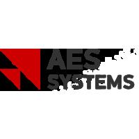 Логотип компании «АЕС Системы»