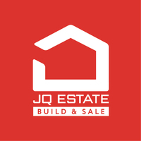Логотип компании «JQ Estate Build & Sale»