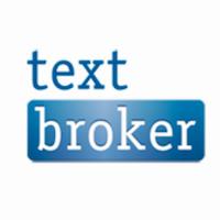 Логотип компании «Textbroker.ru»
