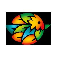 Логотип компании «Octobird»
