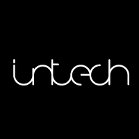 Логотип компании «INTECH»