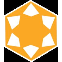 Логотип компании «100avia»