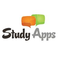 Логотип компании «Study Apps»