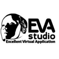 Логотип компании «EVA Studio»