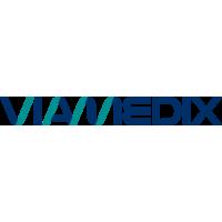 Логотип компании «Viamedix»