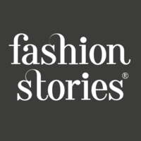 Логотип компании «Fashion stories»