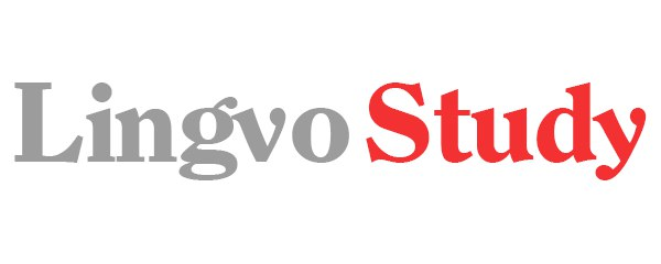 Логотип компании «LingvoStudy»