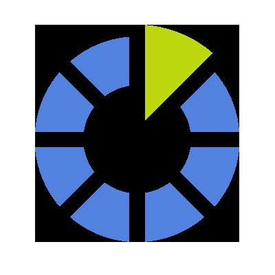 Логотип компании «RedmineUP»