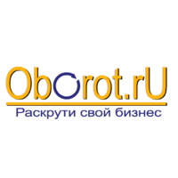 Логотип компании «Oborot.ru»